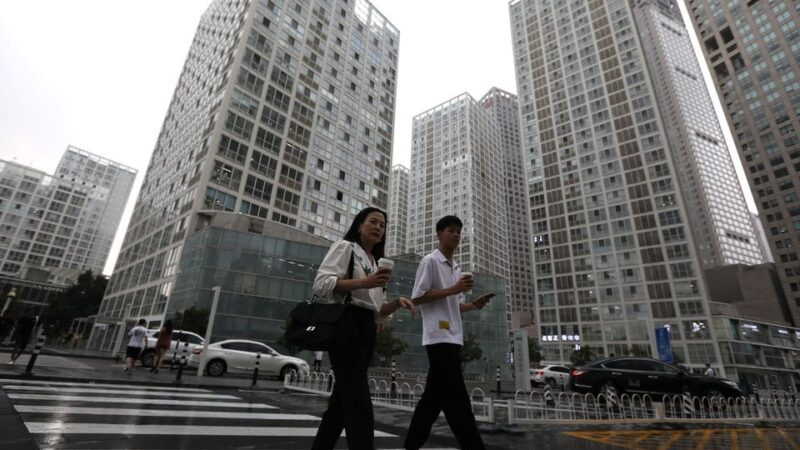 U.S. business optimism in China rebounds to pre-trade war levels -survey